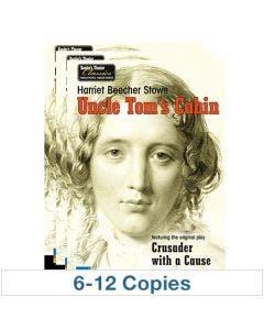 Harriet Beecher Stowe: Uncle Tom's Cabin - 12-Pack