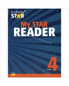 Be a Reading STAR Grade 3 Book Set