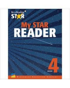 Be a Reading STAR Grade 4 Book Set