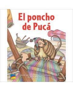 El poncho de Pucá - 6-Pack
