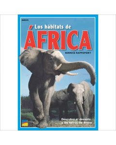 Los hábitats de África - 6-Pack