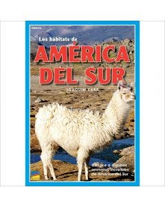 Los hábitats de América del Sur - 6-Pack