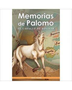 Memorias de Palomo - 6-Pack