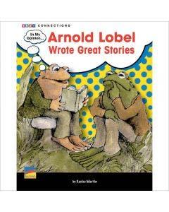 Arnold Lobel Wrote Great Stories - 6-Pack