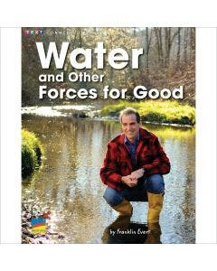 Water and Other Forces for Good - 6-Pack