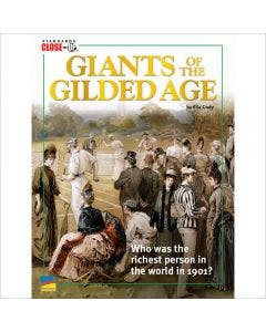 Giants of the Gilded Age - 6-Pack