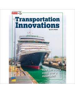 Transportation Innovations - 6-Pack