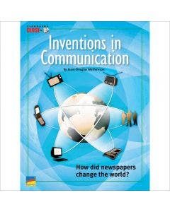 Inventions in Communication - 6-Pack