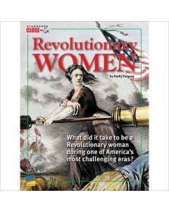 Revolutionary Women - 6-Pack