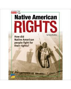 Native American Rights - 6-Pack