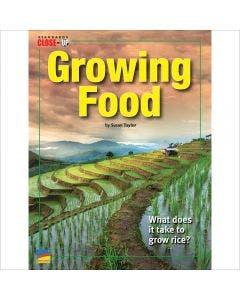 Growing Food - 6-Pack