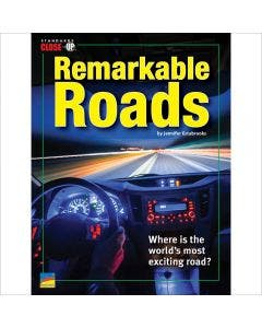 Remarkable Roads - 6-Pack