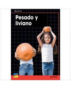 Pesado y liviano Big Book & 6-Pack Set