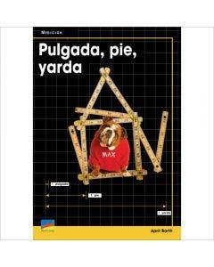Pulgada, pie, yarda Big Book & 6-Pack Set