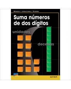 Suma números de dos dígitos Big Book & 6-Pack Set