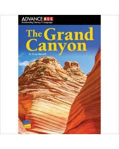 The Grand Canyon - 6-Pack