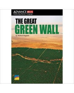 The Great Green Wall - 6-Pack