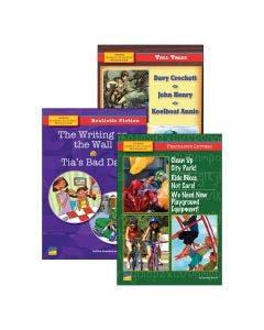 Be a Reading STAR Grade 3 Intervention Set II