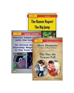 Be a Reading STAR Grade 6 Intervention Set II