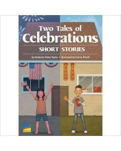 Two Tales of Celebrations - 6-Pack