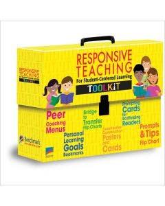 National Responsive Teaching Toolkit for Leaders Grades K-5