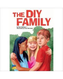 The DIY Family - 6-Pack