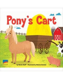 Pony's Cart - 6-Pack