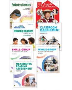 Reader's Workshop Professional Learning Bundle