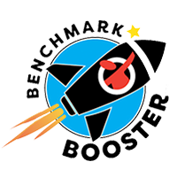 Benchmark Booster Logo