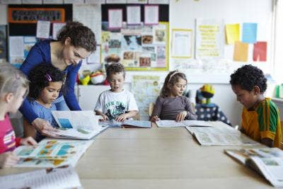 How to Ensure Equitable Instruction at the Reading Table
