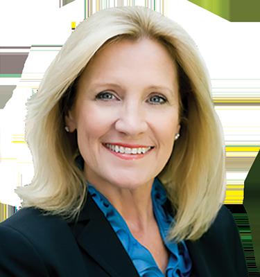 Vicki Gibson, Ph.D.